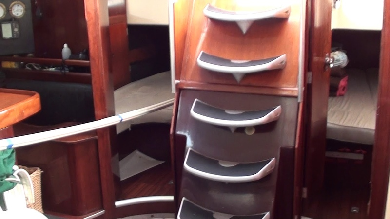 Продается яхта First 45,5 | Отдых с Free Sail