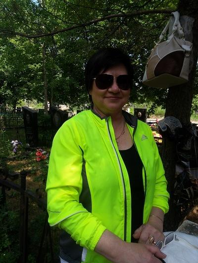 Валентина Шарова, 5 ноября , Псков, id54076498