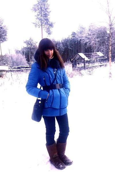 Сашка Спирина, 2 декабря , Геленджик, id198964525