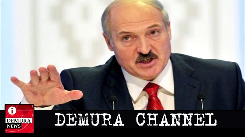 Гнев батьки: Почему Лукашенко зачищает журналистов
