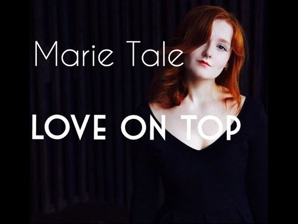 Beyonce - Love on Top (Marie Tale cover)