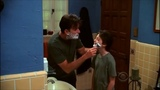 Two and a Half Men - Charlie as a Father HD