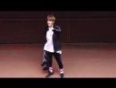 Teaser of Limitless Off Shot Movie @ NCT_OFFICIAL_JP