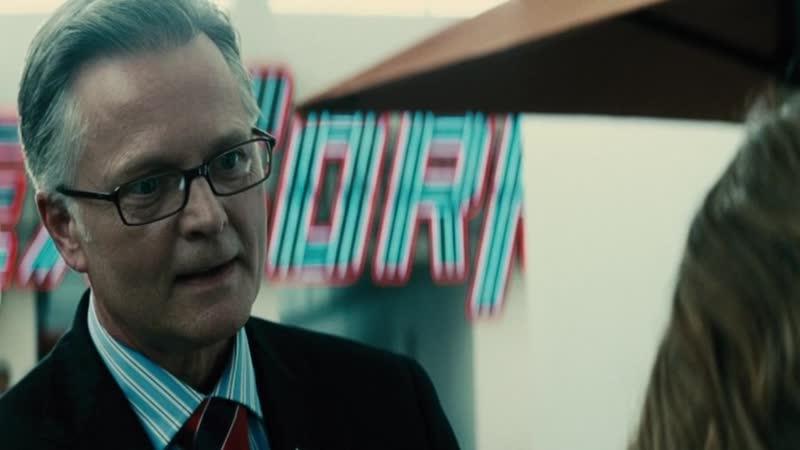 Фрагмент Бэтмен против Супермена На заре справедливости - Лекс Лютор