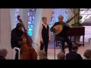 Lascia ch'io pianga - Aksel Rykkvin, Rolf Lislevand, Knut Erik Sundquist - Royal Anniversary