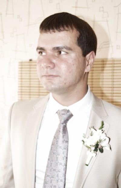 Михаил Субин, 25 мая 1983, Орел, id10711828