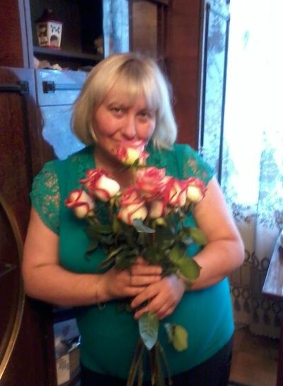 Надежда Ерёменко, 10 июля 1967, id189921724