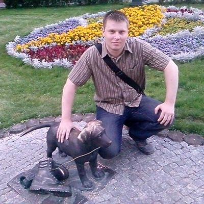 Андрей Лапин, 30 октября 1989, Харьков, id14972191