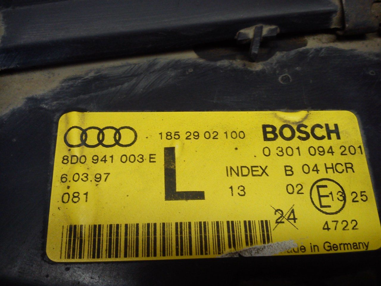 "Audi A4 Avant -""Авдотья"" - Страница 8 PeaTpNljz-4"