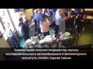 Кокорин и Мамаев. Главный трэш осени в русском футболе