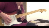 Yngwie Malmsteen - Far Beyond The Sun cover 2/2 (+ sound preset)