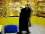 Бабка Зажигает под Азербайджанскую музык!