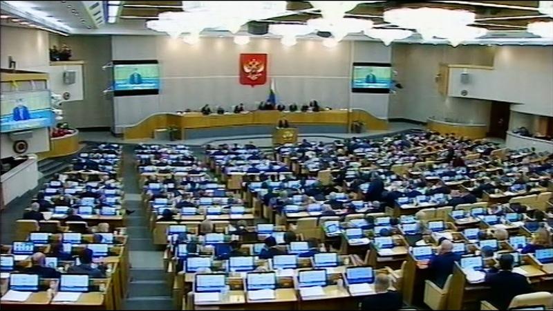 ПАСЕ превратилась в инструмент нового издания холодной войны против России