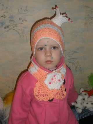 инстаграм вязание спицами детям