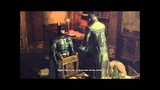 Return to Mad Hatter as Batman and Catwoman - Batman Arkham City