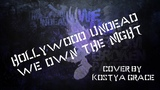 HOLLYWOOD UNDEAD - WE OWN THE NIGHT VOCAL COVER