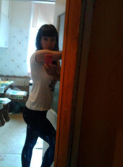 Виктория Матряшина, 11 апреля , Москва, id214095843