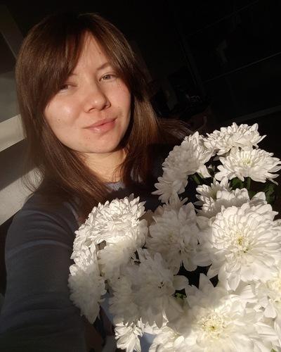 Яна Костенкова