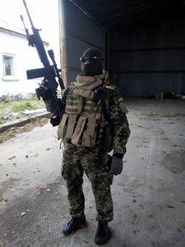 Украинские воины вытеснили террористов из-под Смелого. Боевики понесли серьезные потери, - пресс-центр АТО - Цензор.НЕТ 6376