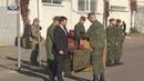 Врио Главы ДНР поздравил разведывательный батальон Спарта с присвоением почетного наименования