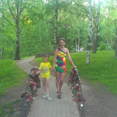 Анна Погалёшкина, 27 февраля 1984, Мончегорск, id31942639