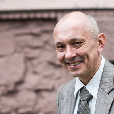Анатолий Желтоносов