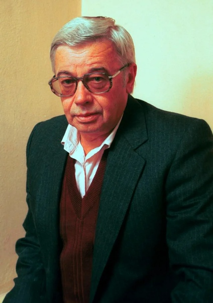 Александр Демьяненко. Клеймо Шурика.