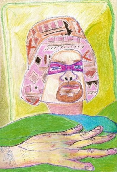 Картинная галерея (художники) - Страница 3 6Qk91jqXuHw