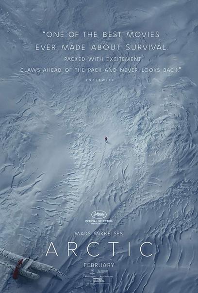 Трейлер фильма Затерянные во льдах В арктической пустыне — ледяной, снежной, оторванной от мира — где температура воздуха может опускаться до 70⁰С, Хаксли, пилот потерпевшего крушение