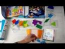 Видеообзор игры Цветовой код Bondibon