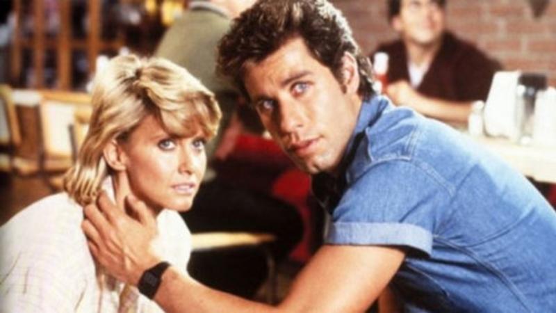 Хорошая пара / Two of a Kind. 1983. Перевод MVO. VHS