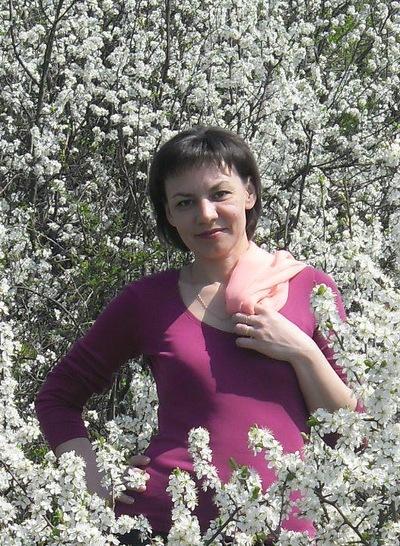 Лена Скорикова, 28 мая 1977, id106638121