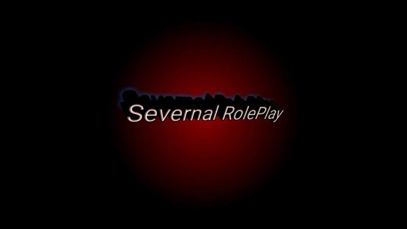 Открытие сервера/обзор сервера в CR-MP Several RolePlay