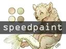 Speedpaint 1 Paint Tool Sai 2