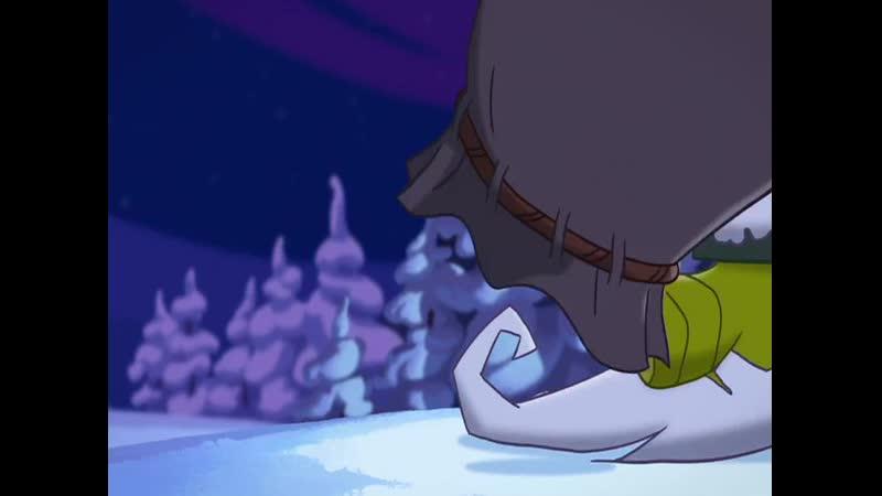 Angry Birds Toons: Коллекция короткометражных мультфильмов 4