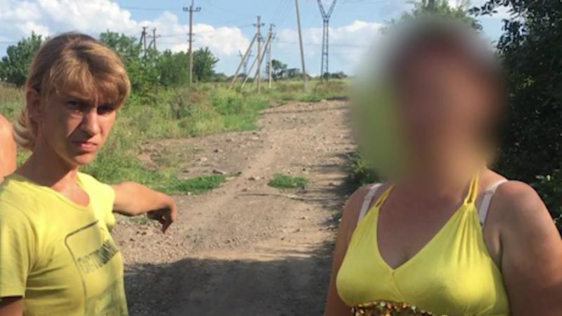 В Макеевке задержан 18-летний разбойник.