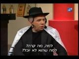Israel Plus, 7:40, Anekdot SN