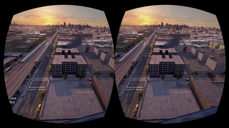 Spider-Man Homecoming VR Box Google Cardboard 3D SBS Virtual Reality Video