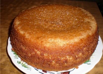 Рецепт тортов в мультиварке с фото