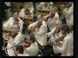 Людвиг ван Бетховен. Симфония № 7 A-dur. Часть 2. Allegretto Играет Симфонический оркестр Московской государственной филармонии,