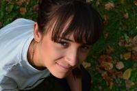 Александра Сидорова, 9 октября 1993, Самара, id28403180
