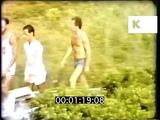 Party on Fire Island, 1970s Gay Community Kinolibrary x Nelson Sullivan