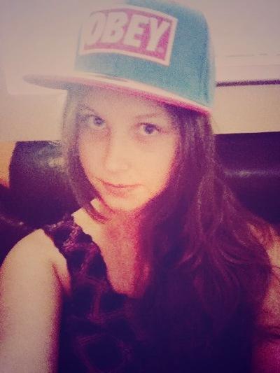 Анастасия Замулина, 3 июня 1989, Тамбов, id222754449