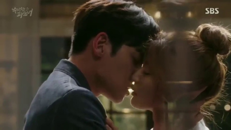 Jiwook ♡ Bonghee | 101 Reasons Why I Like You