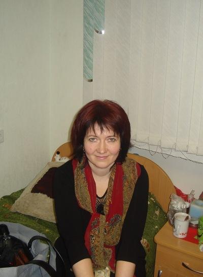 Людмила Сотник