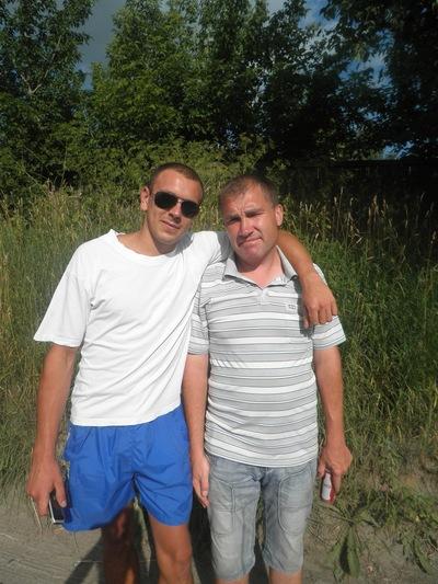 Игорь Халимоненко, 30 мая , Глухов, id13158059