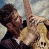 Гитарист Tom Ward в Минске