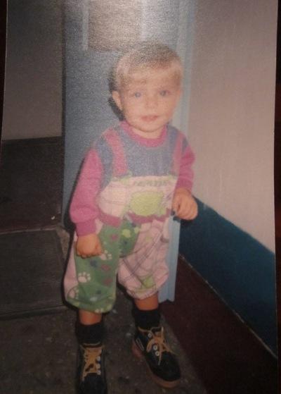 Богдан Кукушкин, 2 февраля 1999, Городня, id58267549