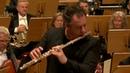 Manoury »Saccades« Flute Concerto | Emmanuel Pahud | Gürzenich-Orchester | François-Xavier Roth