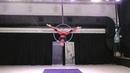 Данила Игнатьев - Catwalk Dance Fest IX[pole dance, aerial] 30.04.18.